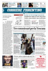 Corriere Fiorentino La Toscana – 08 luglio 2020