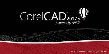 CorelCAD 2017.5 v17.2.1.3045 (x64) Multilingual Portable