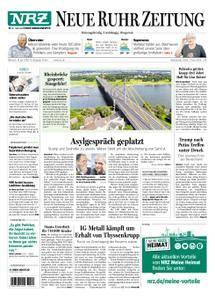 NRZ Neue Ruhr Zeitung Essen-Postausgabe - 18. Juli 2018