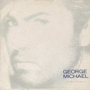 George Michael - Father Figure [CD-Single] (1987)