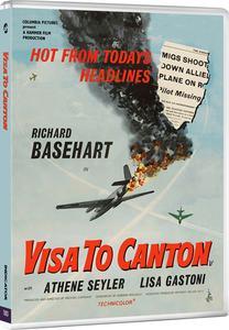 Passport to China (1960)