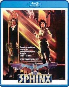Sphinx (1981)