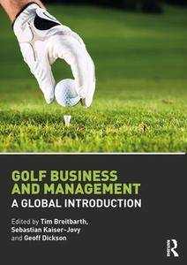 Golf Business and Management : A Global Introduction