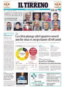 Il Tirreno Livorno - 5 Aprile 2020
