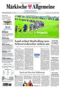 Märkische Allgemeine Prignitz Kurier - 05. Oktober 2017