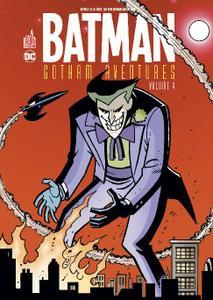 Batman Gotham Aventures T04