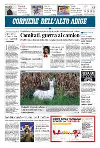 Corriere dell'Alto Adige – 04 ottobre 2018