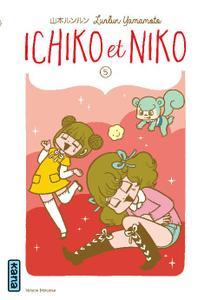 Ichiko et Niko T05