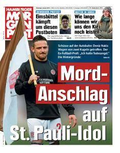 Hamburger Morgenpost - 09. Januar 2018