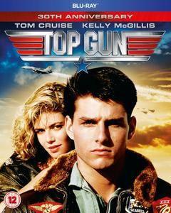Top Gun (1986) + Extras