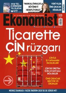 Ekonomist – 14 Aralık 2019