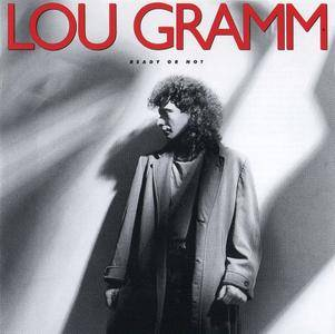 Lou Gramm - Ready Or Not (1987) [Re-Up]