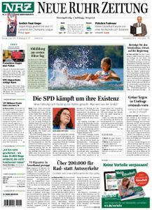 NRZ Neue Ruhr Zeitung Essen-Postausgabe - 03. Juni 2019