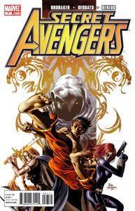 Secret Avengers 07 2011