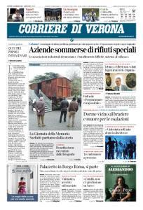 Corriere di Verona – 24 gennaio 2019