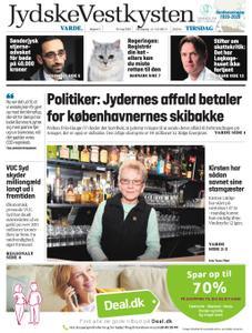 JydskeVestkysten Varde – 19. maj 2020