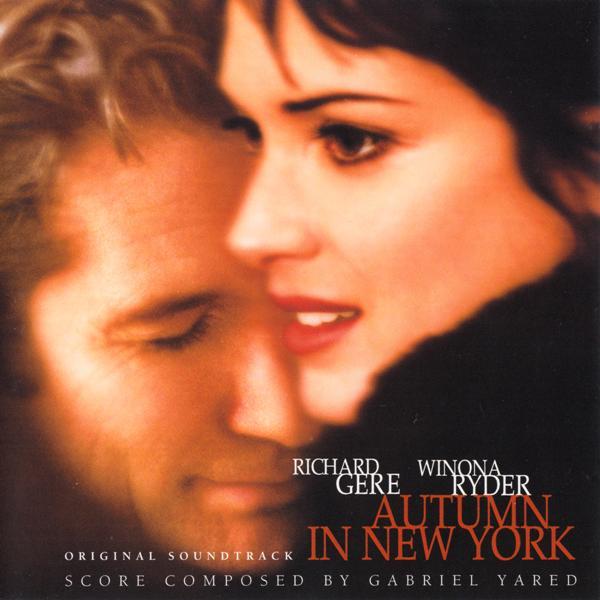 Gabriel Yared, VA - Autumn in New York (Original Motion Picture Soundtrack) 2000