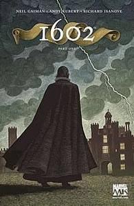 1602: Marvel Comics con Neil Gaiman Nº8