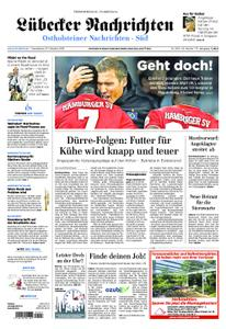 Lübecker Nachrichten Ostholstein Süd - 27. Oktober 2018
