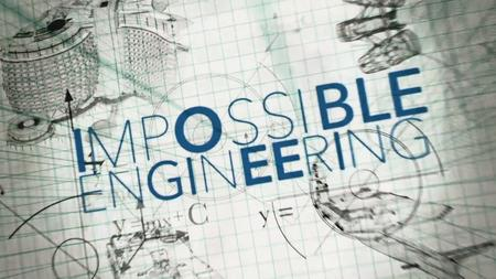 Science Ch. - Impossible Engineering Series 5: US Navy's Aircraft Carrier (2019)