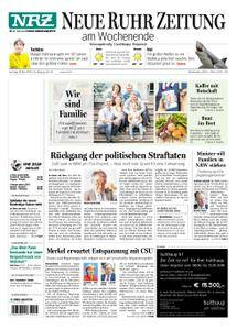 NRZ Neue Ruhr Zeitung Essen-Postausgabe - 30. Juni 2018