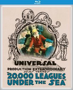 20,000 Leagues Under the Sea (1916)