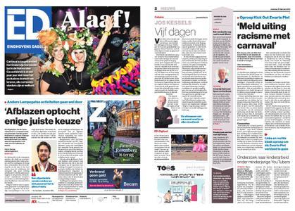 Eindhovens Dagblad - Helmond – 22 februari 2020