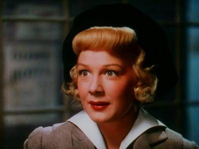 The Perils of Pauline (1947)