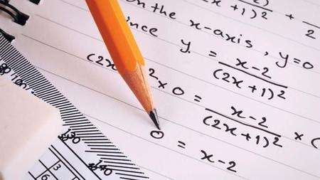 Become Master of Math with Mathematics - Course by Letstute