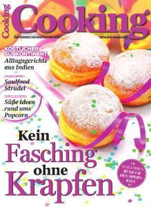 Cooking Austria - 12 Februar 2020