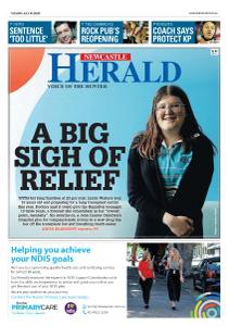 Newcastle Herald - July 14, 2020