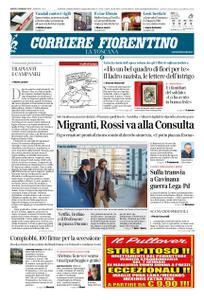 Corriere Fiorentino La Toscana – 05 gennaio 2019