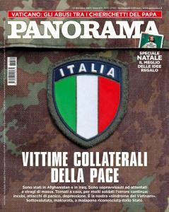 Panorama Italia N.52 - 12 Dicembre 2018
