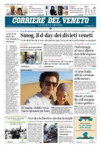 Corriere del Veneto Venezia e Mestre – 01 ottobre 2019
