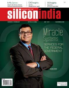Siliconindia US Edition - May 2017