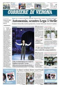 Corriere di Verona – 15 settembre 2018