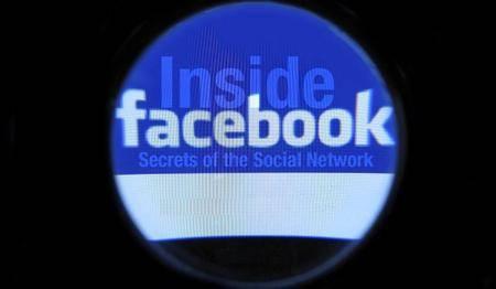 Inside Facebook: Secrets of a Social Network (2018)