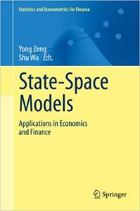 State-Space Models: Applications in Economics and Finance (Repost)