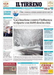 Il Tirreno Livorno - 21 Novembre 2020