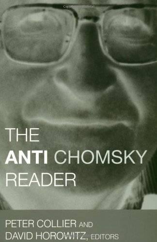 Anti Chomsky Reader (Repost)