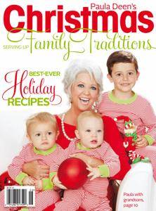 Cooking with Paula Deen Special Issues - March 01, 2017