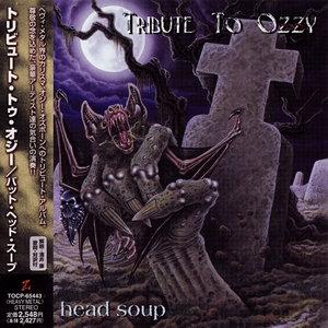 V.A. - Bat Head Soup: A Tribute To Ozzy (2000) [Japanese Ed.]