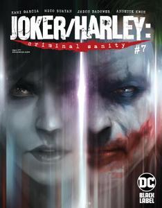Joker - Harley - Criminal Sanity 007 (2021) (Digital) (Zone-Empire