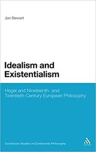 Idealism and Existentialism