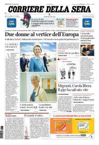 Corriere della Sera – 03 luglio 2019