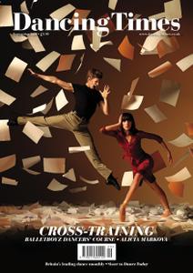 Dancing Times - September 2014