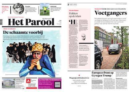 Het Parool – 09 juni 2018