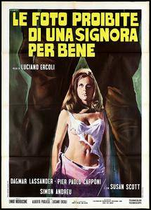 Forbidden Photos of a Lady Above Suspicion (1970)