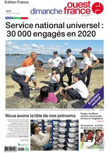 Ouest-France Édition France – 02 février 2020