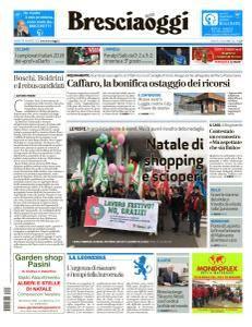 Brescia Oggi - 23 Dicembre 2017
